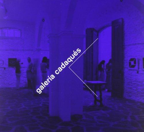 Galeria Cadaques 1973-1997