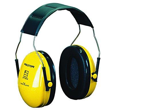 3M Kapselgehörschutz mit Kopfbügel - H510A Peltor Optime I