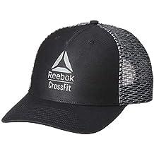 Reebok Crossfit Headwear Cap Gorra Ajustable 008342724c6
