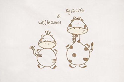 Schlummersack-Baby-Sommer-Schlafsack-ungefttert-05-Tog-Giraffe-0-6-Monate70-cm