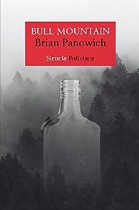 Bull Mountain par Brian Panowich