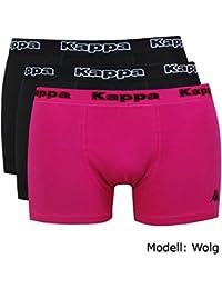 Kappa 6er Pack Boxershorts Pant
