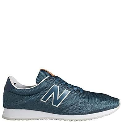 New Balance - WL420DFN - bleu-blanc, 37.5
