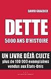 Image de Dette : 5000 ans d'histoire