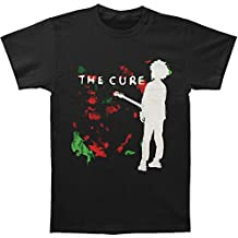 The Cure Boys Don't Cry Camiseta