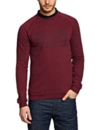 Weekend Offender Peneteniary Tonal Men's Jumper
