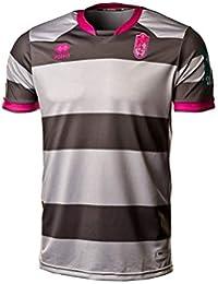 Errea Granada CF Tercera Equipación 2018-2019, Camiseta, Gris, ...
