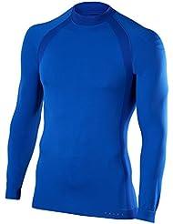 FALKE Herren Warm Longsleeved Shirt Trend Men Sportunterwäsche