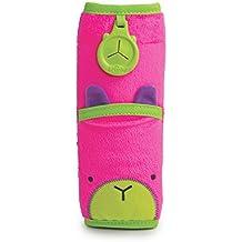 Trunki - Protector de cinturón, color rosa