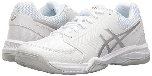 41gny4wb5DL - ASICS Women's Gel-Dedicate 5 Tennis Shoe, 0