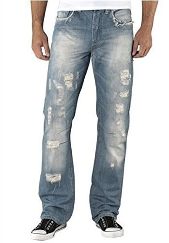 Jeans von Joe Browns in Blue Used Blue Used