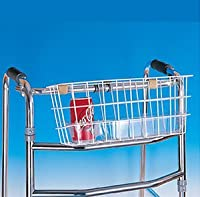 Walker / Walking Frame Basket