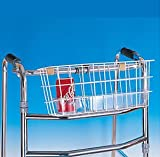 Walker / Walking Frame Basket by UK Care Direct