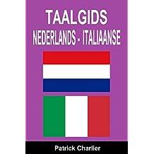 Taalgids NEDERLANDS - ITALIAANSE
