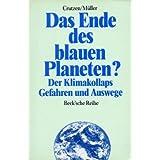 Das Ende des blauen Planeten?