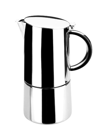 Meilleure cafeti re italienne en 2017 guide complet inox induction a - Cafetiere expresso comparatif ...