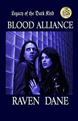 Blood Alliance (Legacy of the Dark Kind Book 3)