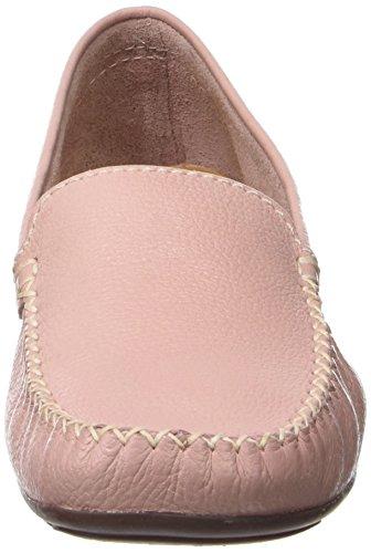 Van Dal  Sanson,  Damen Mokassin Rosa (Pink)