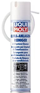 limpieza aire acondicionado: Liqui Moly - 4087limpiador de aire acondicionado, 250ml