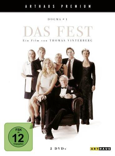 Bild von Das Fest [2 DVDs]