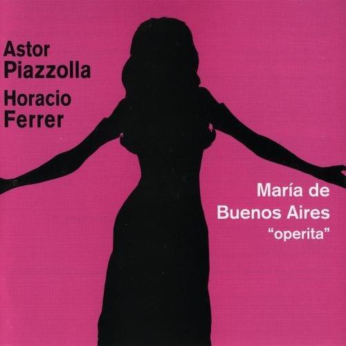 Maria de Buenos Aires [Import USA]