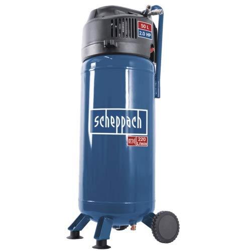Scheppach - 5906125901 - HC51V Compresor Vertical