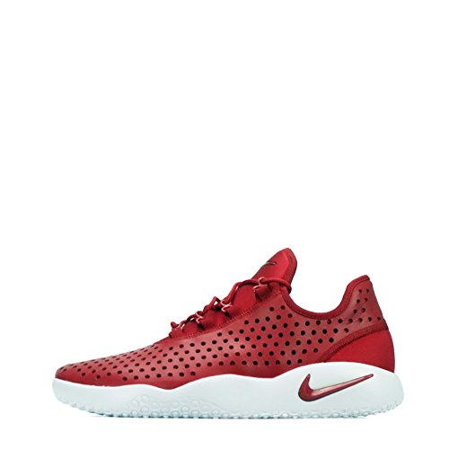 Nike , Baskets mode pour homme gym red white 600