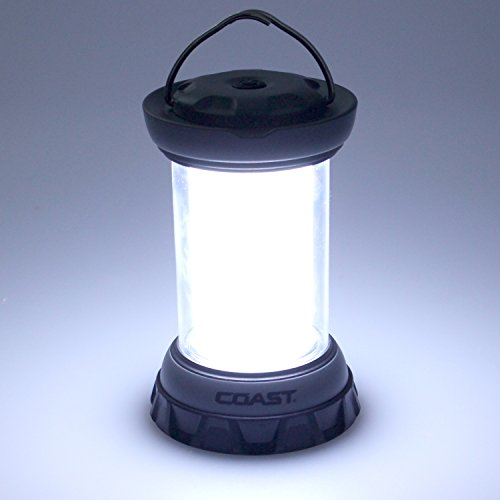 kraftmax Coast EAL12 LED Campingleuchte/Campinglaterne/Campinglampe/Camping Lampe - Asiatischen Outdoor-beleuchtung
