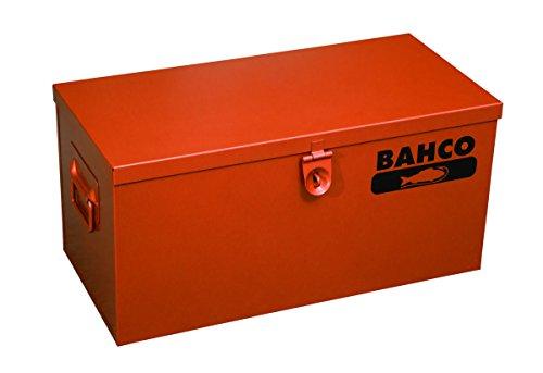 Bahco 960000040 Caja Htas Albañil A-4