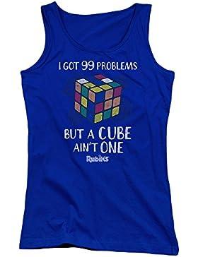 Rubik's Cube –  Canotta  – Don