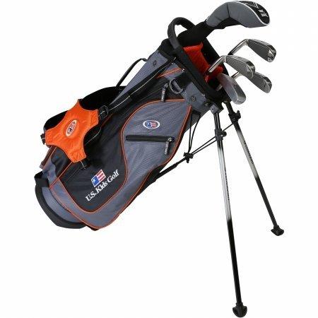 US Kids Golf Ultralight Set 51