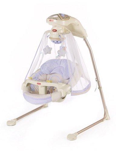 Fisher-Price modelo N9278 hamaca bebe estrella