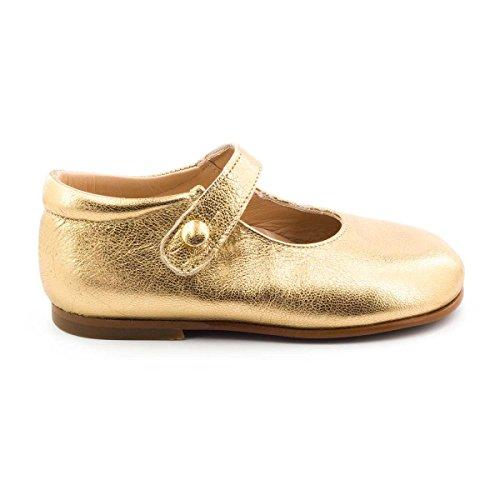 Boni Mila - chaussures bébé fille Or