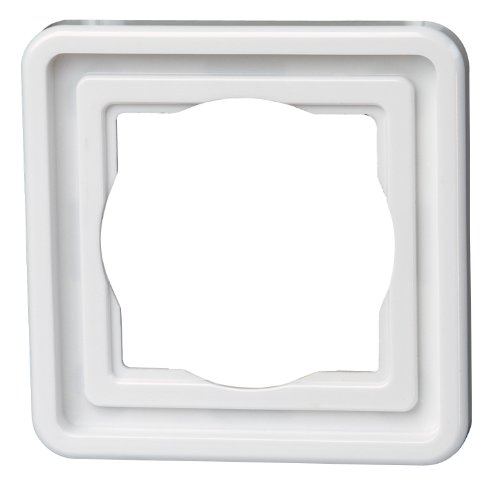 "Price comparison product image KoppWet-room programme 1-way frame FM-FR ""Arktis"" White"