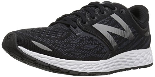 New Balance Fresh Foam Zante v3 Shoe Men's Running 12.5 Black-Thunder