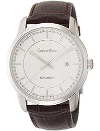 Calvin Klein Herren-Armbanduhr K5S341G6