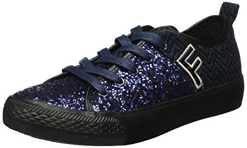fiorucci-fdad020-baskets-basses-femme-bleu-bleu-marine-37-eu