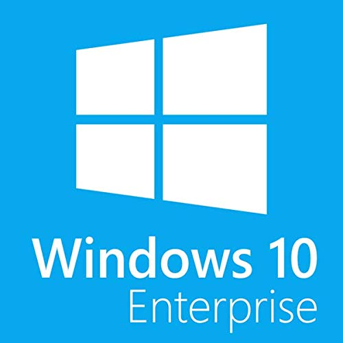 Windows 10 Enterprise ESD Key Lifetime / Fattura / Consegna Immediata / Licenza Elettronica / Per 1 Dispositivo