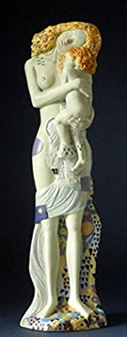 Mother and Child Statue from Three Ages Of Woman by