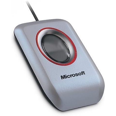 Microsoft - Lector de huellas dactilares