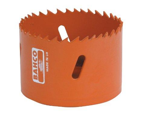 BAHCO 3830-64-C - CORONA BIMET SANDFLEX 64MM CLIP