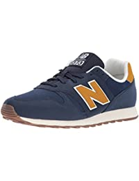 New Balance 373 V1, Sneaker Uomo, Blu (Blue), 40 EU