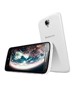 Lenovo S820 (White, 4GB)