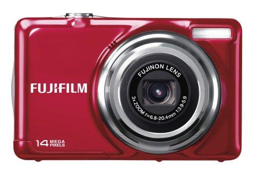 Imagen 1 de Fujifilm JV300 Red