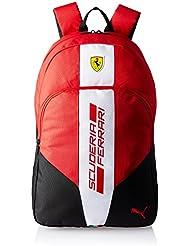 Puma Ferrari – Camiseta de mochila (073956)