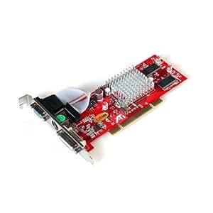ATI Radeon 9200 Grafikkarte, 128 MB Speicher , PCI Anschluss, CM3-GK-049