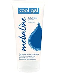 Mebaline - Cool gel de 400 ml, talla 400 ml