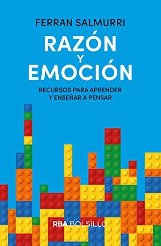Razón y  emoción (NO FICCION) por Ferran Salmurri