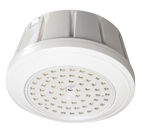 Notleuchte Sicherheitsleuchte LED Notbeleuchtung Exit Notausgang Fluchtwegleuchte Notlicht Fluchtweg Rettungszeichenleuchte (Netzbetrieb (Dauerschaltung)) -