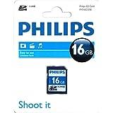 Philips FM16SD35B/10 Carte mémoire SD